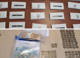 drugs en geld