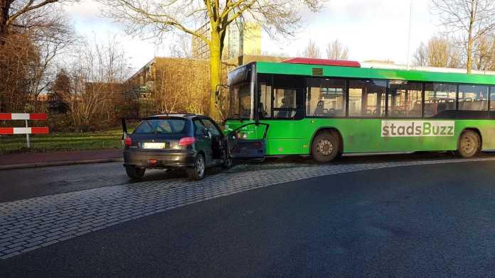 ongeval Dordrecht