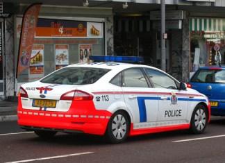 politie luxemburg
