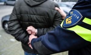 arrestatie