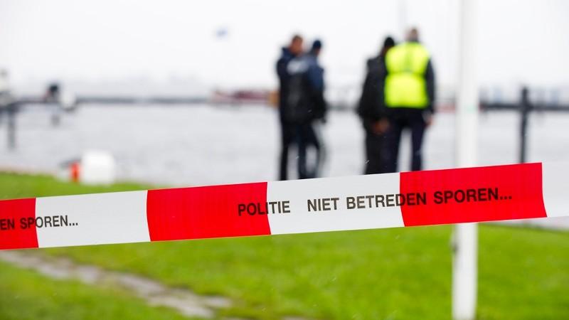 Dodelijk ongeval Utrecht.
