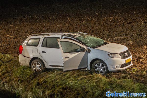 Politie: Toch geen opzet dodelijk ongeval Doesburg.
