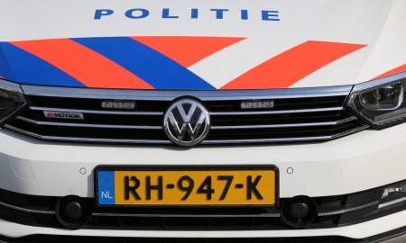 politieauto