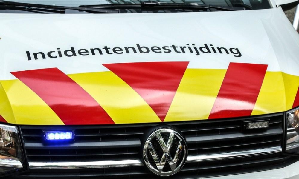 Machinist overleden bij treinbotsing Hooghalen, meerdere gewonden.