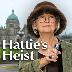 Hatties Heist – Movie made by Resident Pru Emery