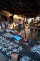 Market in Uliwa @ Northern Lake Malawi