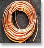 Copper Trading