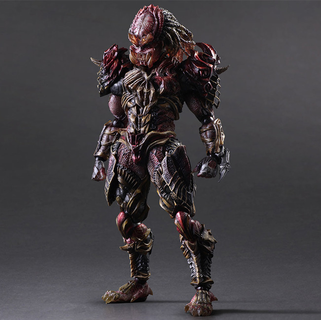 12 Predator Action Figures That Are Ready For The Hunt Discovergeek Search Engine For Geek Merchandise