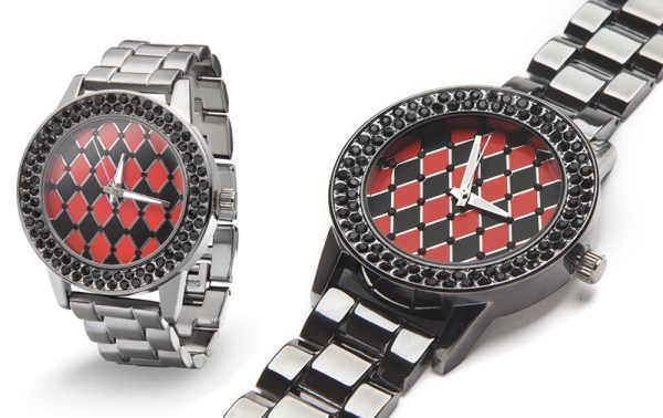 It's Time For Some Bat-ass Batman Watches - DiscoverGeek ...