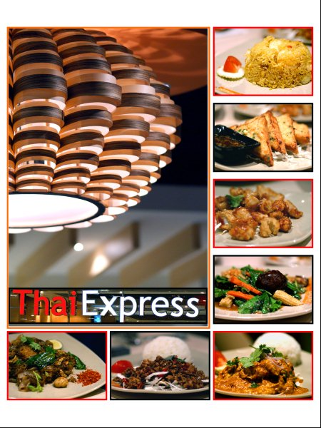Thai Express @ West Coast Plaza