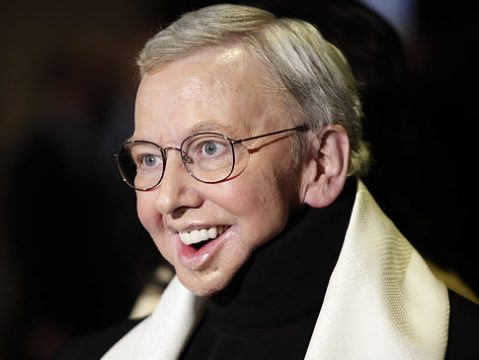 Roger Ebert to Speak Again | 11 (we've moved to our new ...