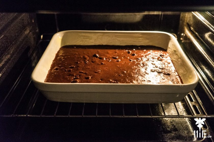 Brownies à la 11iE