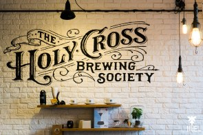 The Holy Cross