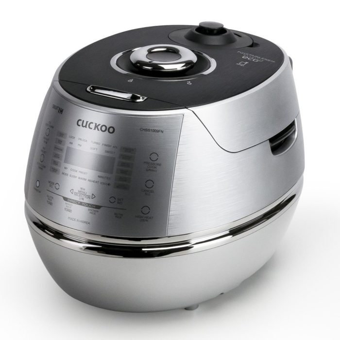 Top 5 Rice Cookers with Stainless Steel Pots - A Review
