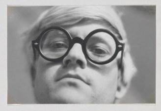 Hockney (Randall Wright)