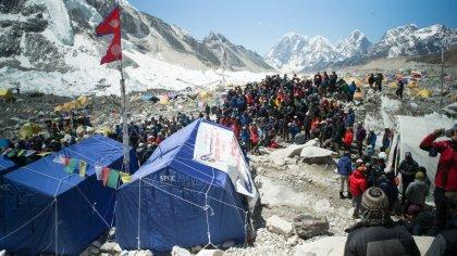 Sherpa, Director: Jennifer Peedom