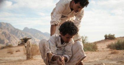 Theeb, Director: Naji Abu Nowar