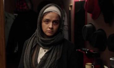 Taraneh Alidoosti's Rana in Asghar Farhadi's The Salesman (2016).