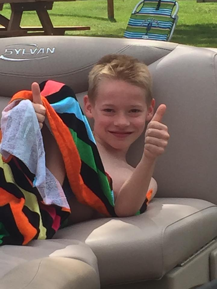 Milwaukee Yachts Will Make Dreams Come True For Children With Life Threatening Conditions
