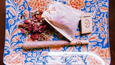 Photo of Herbal Bouquets by Lilith Rose