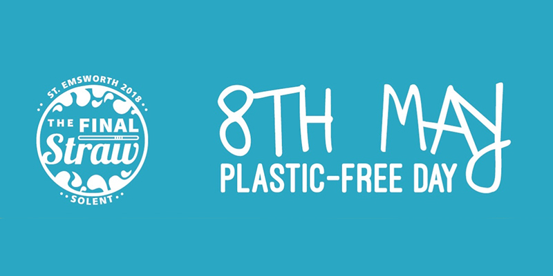 Image result for plastic free day