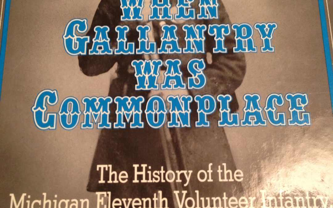 When Gallantry was Commonplace