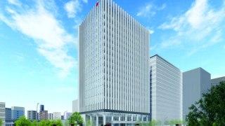 LG Global R&D Center 建設プロジェクト