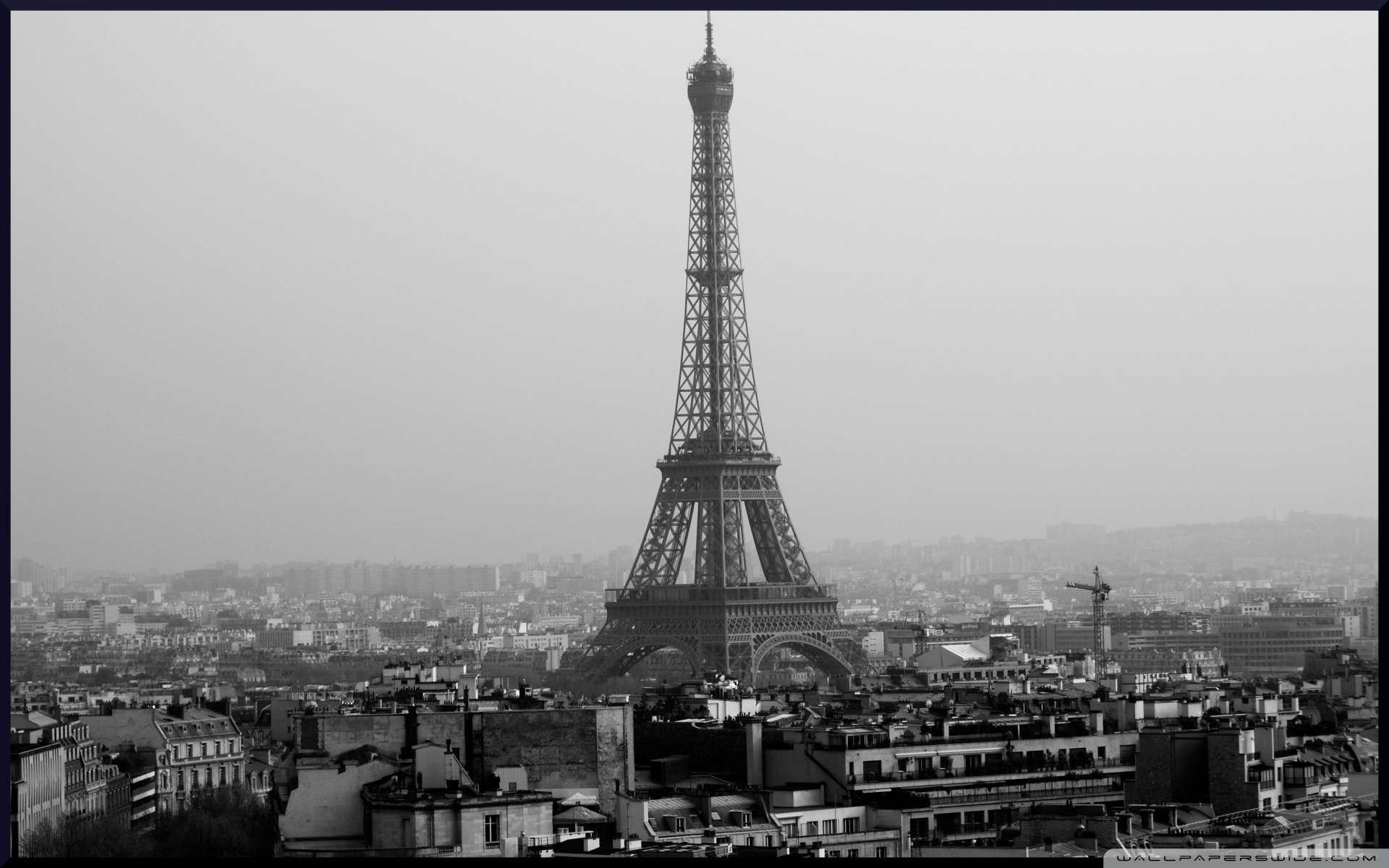 Eiffel Tower and home of the Orgue D'es Ondes and France's first radio station