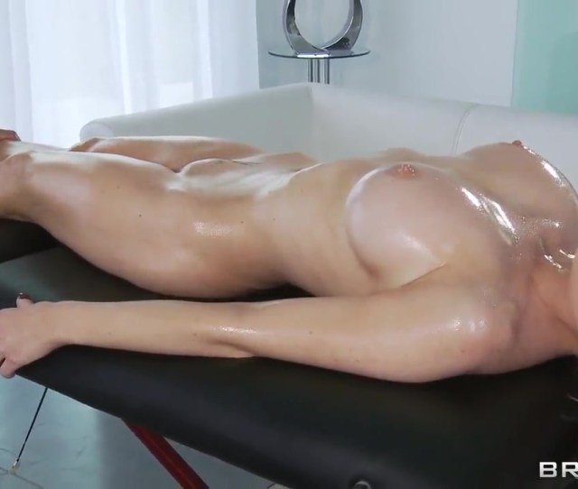 Keiran Lees Oiled Massage Makes Alexis Fords Pussy Wet And Soul Happy Hdzog