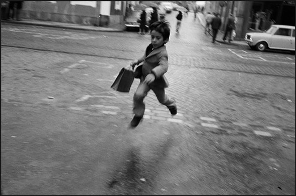 Josef Koudelka - Inspiration from Masters of Photography ...