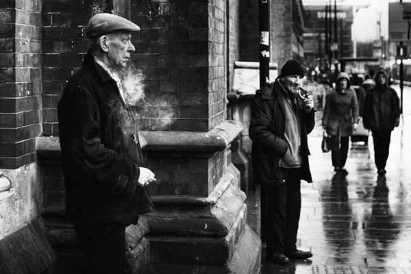 Street Photography Tips, Techniques and Inspirations ...
