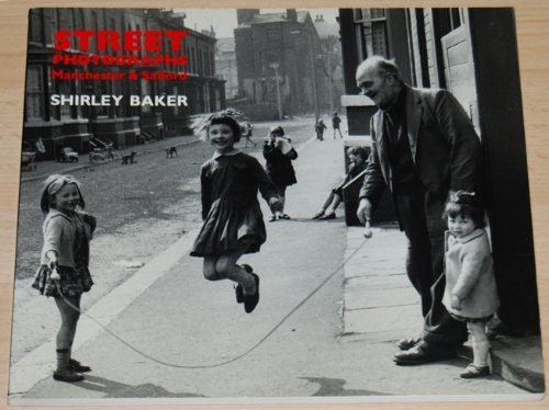 Shirley Baker - Inspiration from Masters of Photography ...