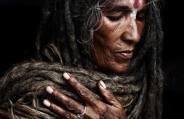 50 Extraordinary Photographs that can happen only in India