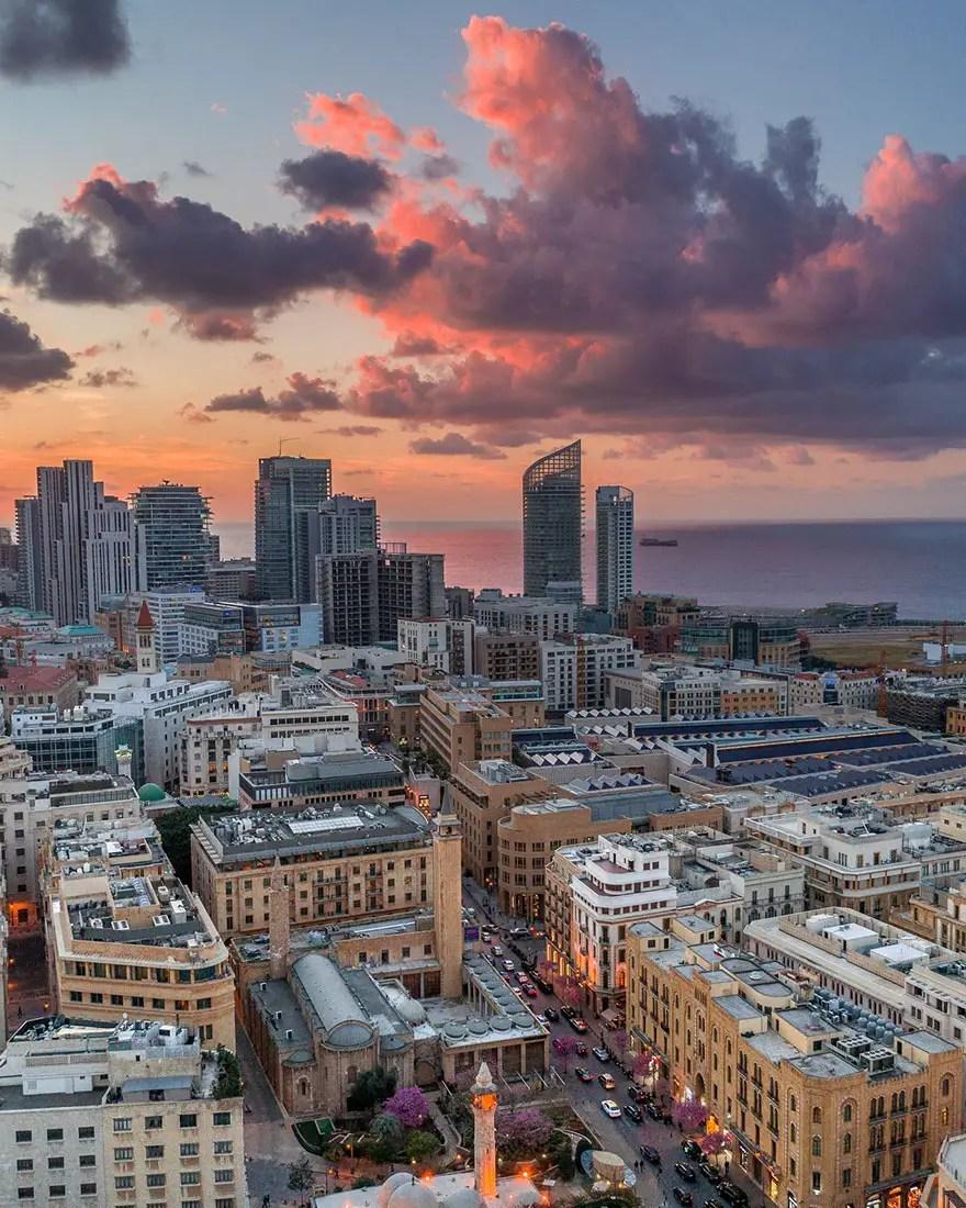 Ливан, Как Никогда Раньше: 50 Захватывающих Фотографий Рами Ризк