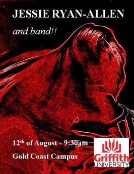 griffithopenday12poster