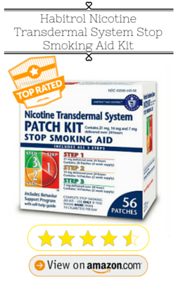 Nicotine Patch Dosing Information That You Should See