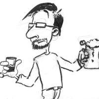 Kaffe Macciato