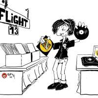 Umzug des Flight13