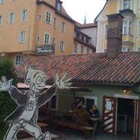 Regensburg: Die älteste Bratwurstbude