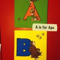 ABC-Tiere