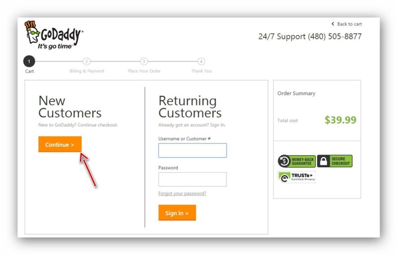 godaddy-register