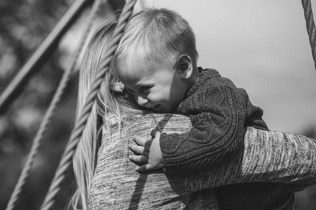 De ontwikkeling van het kind op de kinderopvang