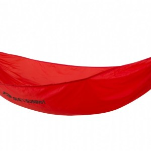 Sea to Summit Hangmatset Pro Hammock Double rood