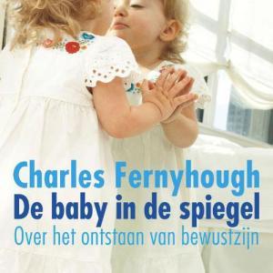 De baby in de spiegel - Charles Fernyhough - ebook