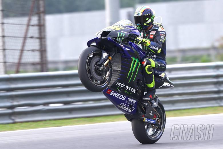 Valentino Rossi (Foto: Crash.net)