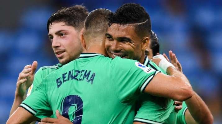 Link Live Streaming Athletic Bilbao vs Real Madrid Malam Ini Kick Off 19.00 WIB