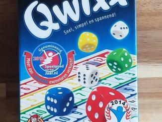 qwixx dobbelspel beste bordspel onder 15 euro