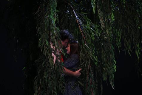 OPÉRA : Katia Kanbanovà. Une photo des répétitions.