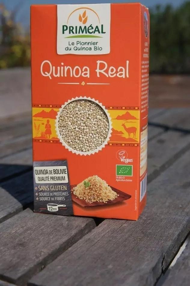 quinoa Primeal