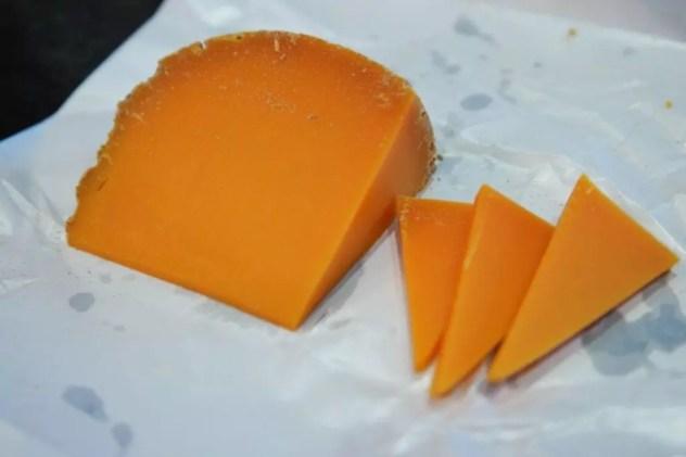 dessert sucré salé poire fromage